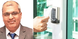 Access Control Systems: Its Time to Move with the Times!