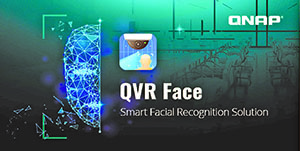On-Premise QVR Face