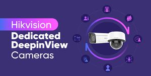 Prama Hikvision Introduces Dedicated Series in its DeepinView Camera Line