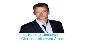 Milestone Systems Announces Thomas Jensen as New Ceo