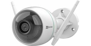 EZVIZ C3N Smart Wi-Fi Camera